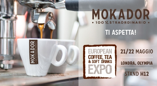 European Coffee Expo 2019